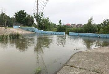Lisgar Flood July 14, 2017